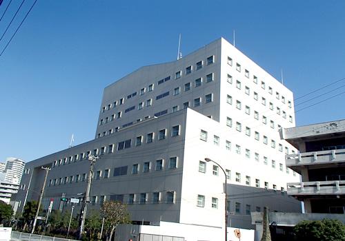 官公庁・公共施設